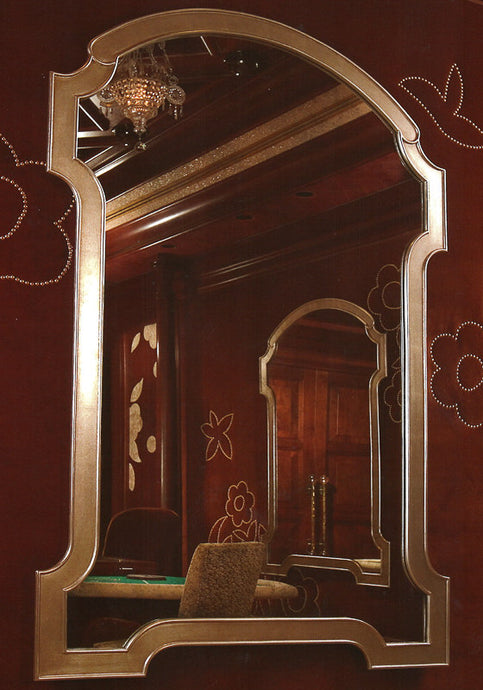 Bramante Mirror