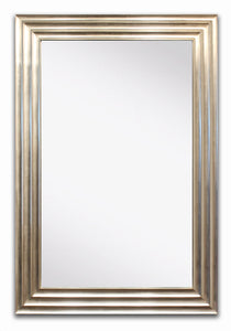 Corrugated High Wave Mirror