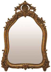 French Regency Mirror