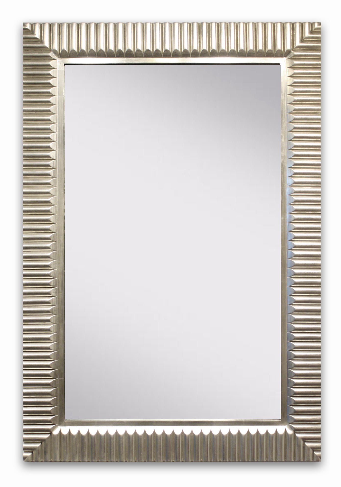 Convex Corrugated Mirror