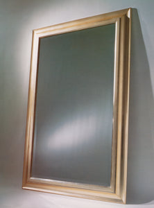 "Modern Scoop Panel (6 1/4"" wide frame)"