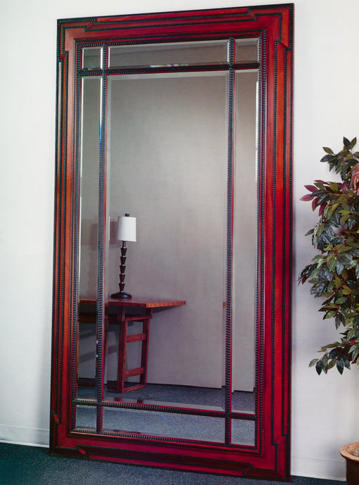 Modern Dutch Mirror