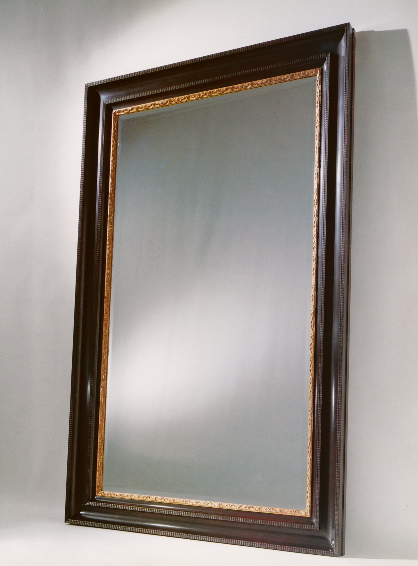Dutch Ripple Mirror