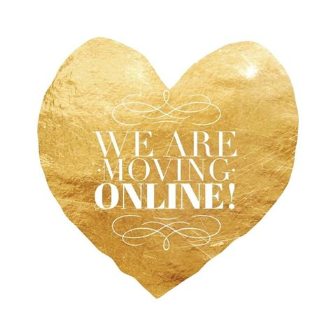 Laura James Jewelry Has Moved Online!