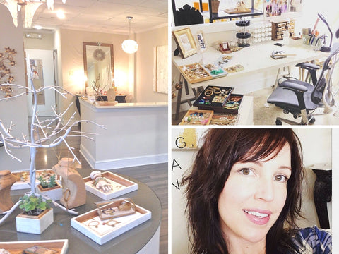 Laura James Jewelry Studio Boutique