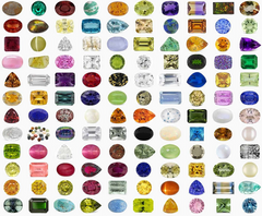 Gemstone Collection