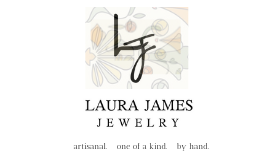 Laura James Jewelry logo