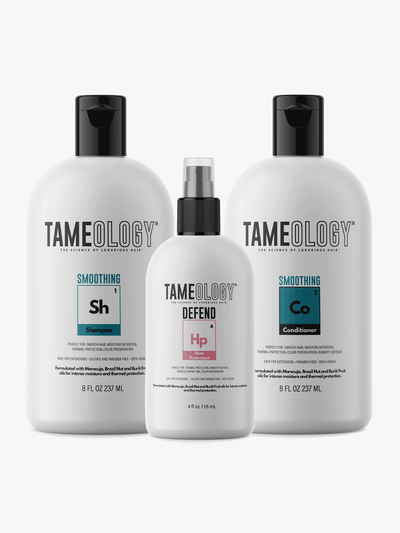 Smooth and Defend Kit - Tameology
