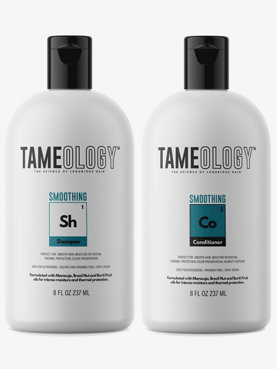 Smooth Kit - Tameology