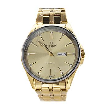 Sveston Metal Band Day Date SV-1813 (GOLD)