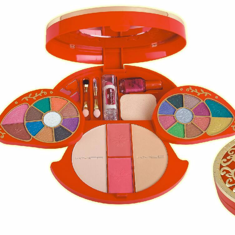 Kmes Makeup Kit C-968 - Marheba