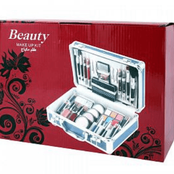 Beauty Make-Up 50 Kit For Professionals, 1127 - Marheba