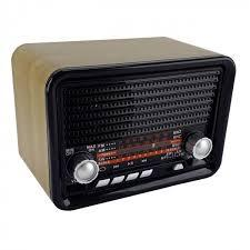 Radio Old man NS-1537 BT - Marheba