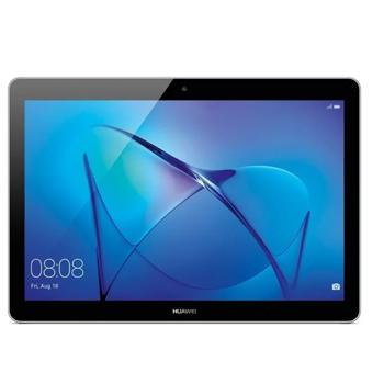 Huawei MediaPad T3 10 Tablet – Android WiFi+4G 16GB 2GB 9.6inch Space Grey - Marheba