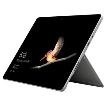 Microsoft Surface Go – Pentium Gold 1.6GHz 8GB 128GB Shared Win10s 10inch Silver - Marheba