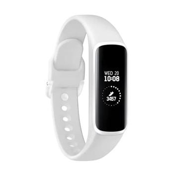 Samsung Galaxy Fit e Fitness Tracker – White - Marheba