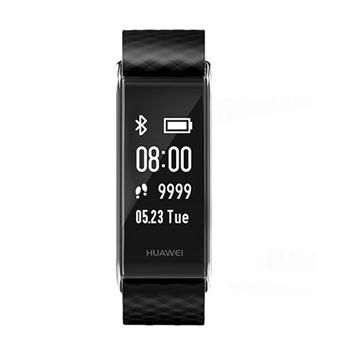 Huawei Band A2 Smart Band Black - Marheba