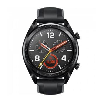 Huawei FTNB19 Smart Watch GT- Fortuna Black - Marheba