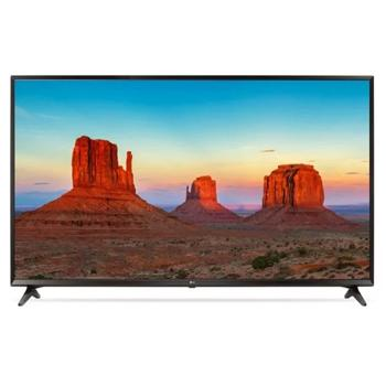LG 55UK6100 4K UHD Smart LED Television 55inch - Marheba
