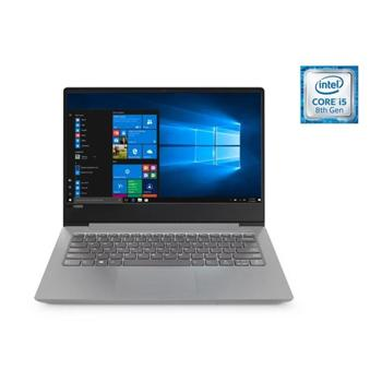 Lenovo Ideapad 330s Laptop – Core i5 1.6GHz 6GB 1TB 2GB Win10 14inch HD Platinum Grey - Marheba