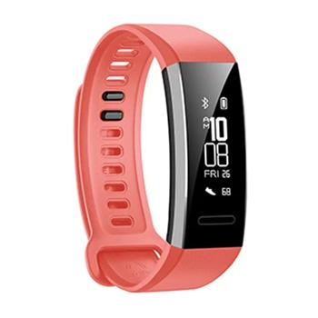 Huawei Band 2 Wrist Band – Red - Marheba
