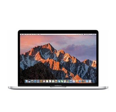 Apple MacBook Pro Touch Bar & Touch ID Retina Display With TT - Intel Core i5, 512GB, 8GB RAM, 13.3 Inch, Intel IRIS Plus, Space Grey, English - MR9R2 LL/A - Marheba