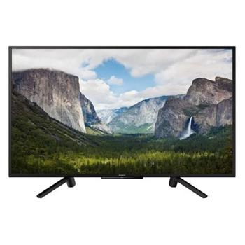 Sony 43W660F Full HD Smart LED Television 43inch - Marheba