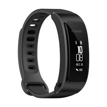 Huawei GRUB09 B3 Lite Talk Band Black - Marheba
