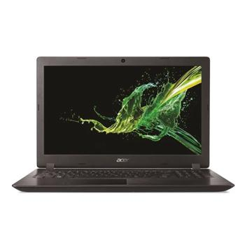 Acer Aspire 3 Laptop – Core i3 2.3GHz 4GB 1TB Shared 15.6inch HD Black - Marheba