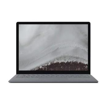 Microsoft Surface Laptop 2 – Core i5 1.6GHz 8GB 128GB Shared Win10 13.5inch Platinum - Marheba