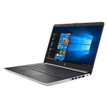 HP 14-CF1000NE Laptop – Core i5 1.6GHz 8GB 1TB 2GB 14inch FHD Win10 14inch FHD Natural Silver - Marheba