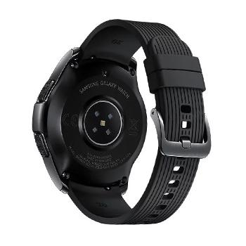 Samsung Galaxy Watch 42mm Midnight Black - Marheba