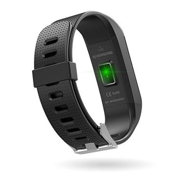 Riversong WAVEO2 Smart Fitness Band Black - Marheba