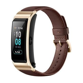 Huawei B5 Talk Band Brown - Marheba