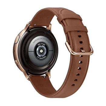 Samsung Galaxy Watch Active 2 Stainless Steel 44mm Gold - Marheba
