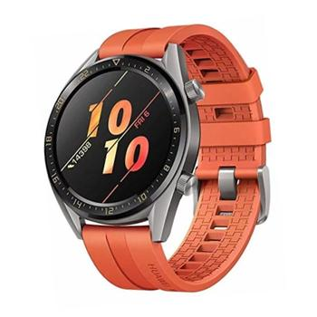 Huawei Smart Watch GT2 Sunset Orange - Marheba