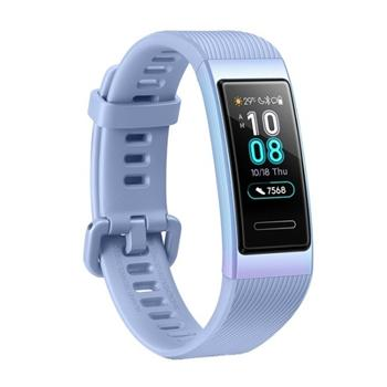 Huawei Band 3 Fitness Tracker – Aurora Blue - Marheba