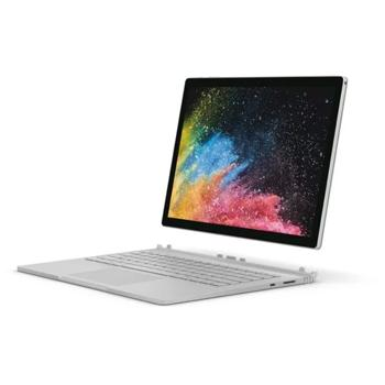Microsoft Surface Book 2 – Core i7 1.9GHz 8GB 256GB 2GB Win10Pro 13.5inch Silver - Marheba