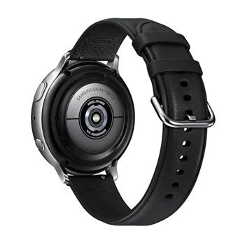 Samsung Galaxy Watch Active 2 Stainless Steel 44mm Silver - Marheba