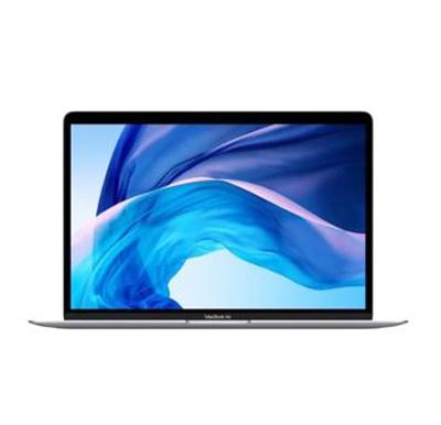 Apple MacBook Air Intel i5, 8GB, 256GB, 13 Inch Ultra HD, Space Grey, English Keyboard - MRE92 - Marheba