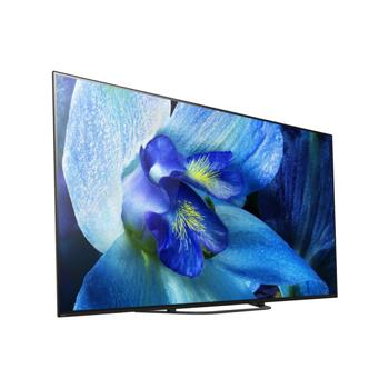 Sony 55A8G 4K HDR Android OLED Television 55inch - Marheba
