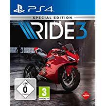 Ride 3 Special Edition PS4 - Marheba