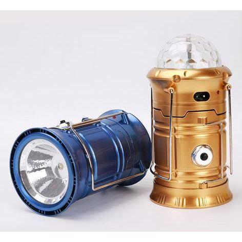 Magic Cool Camping Light SH-5801