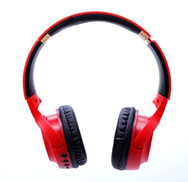 Pangpai HIFI Stereo Headphone Bluetooth P800. - Marheba