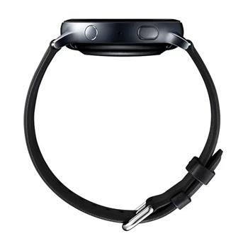 Samsung Galaxy Watch Active 2 Stainless Steel 40mm Black - Marheba