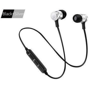 Macron sports stereo Bluetooth Headset with Mic - Marheba
