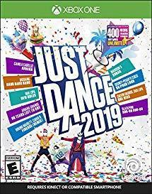 Just Dance 2019 Xbox One - Marheba