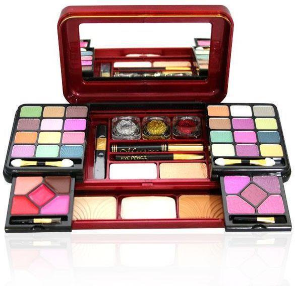 Beauty Makeup Kit - 688 - Marheba