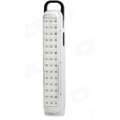 DP Led-714 Emergency Light  (White) - Marheba