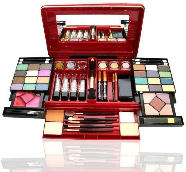 Beauty Makeup Set-788 - Marheba